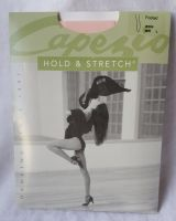 Capezio Hold & Stretch™ adult footed ballet tights