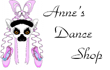 Anne's Dance Shop